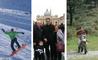 Sacerdócio: boxe, triatlo e muito kitesurf