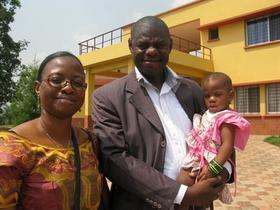 Nouvelle édition de la Journée des Familles à Yaoundé