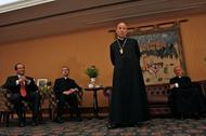 Prelát Opus Dei zve rodiny na Slovensku k apoštolátu