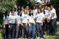 Morro Velho Social Center (Brasil)