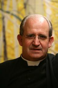 Ángel Lasheras, novo Vicario da Delegación do Opus Dei en Galicia