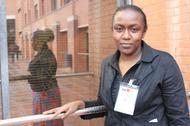 Combatir la pobreza y el hambre en Kenia
