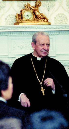 Biógrafo de D. Álvaro del Portillo realça as virtudes do futuro Beato