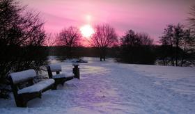 A 100 anni da certe impronte sulla neve