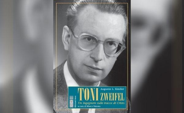 Ingegneria della santità | Un libro su Toni Zweifel