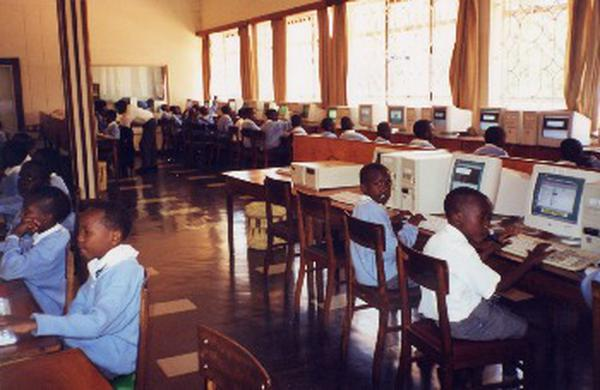 Strathmore College, Kenya