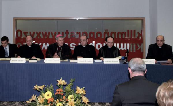 Opus Dei - Apertura del proceso de canonización de Encarnita Ortega