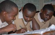 Harambee- internationale Initiative für Afrika