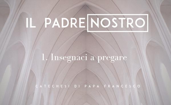 Opus Dei - 1. Insegnaci a pregare