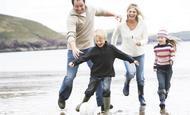 Výchovné poslání rodiny (2)