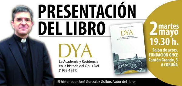 Opus Dei - DYA: a residencia universitaria na Segunda República