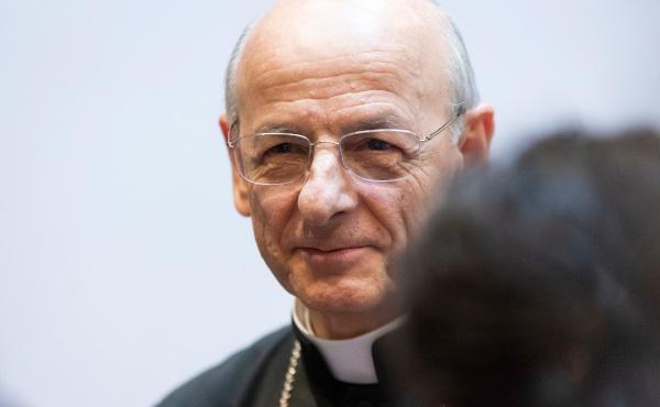 Opus Dei - Kevein kantamuksin (Prelaatin viesti 20.2.21)