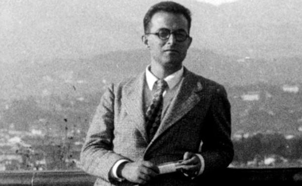 """""""Gosto que sejas muito romano"""": viagem de Isidoro Zorzano a Roma"""