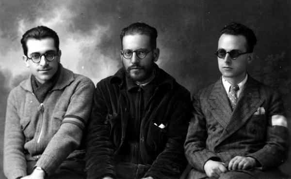 Opus Dei - Isidoro y los años de guerra en Madrid