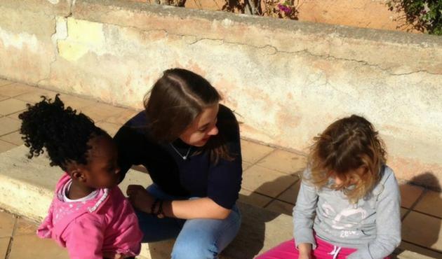 Opus Dei - Ajuda a mães trabalhadoras
