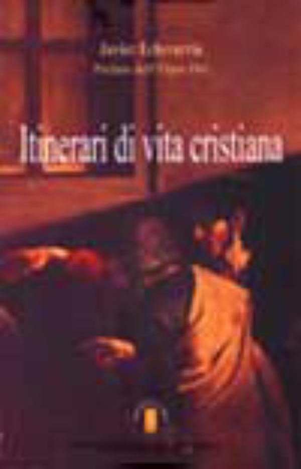 """""""Itinerari di vita cristiana"""". Un libro del Prelato dell'Opus Dei."""