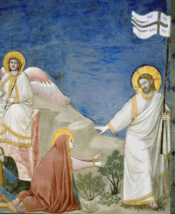 Jesús ha vencido la muerte