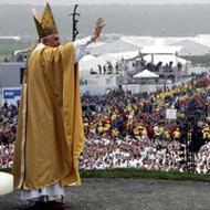 """""""Deus é Amor"""", primeira encíclica de Bento XVI"""