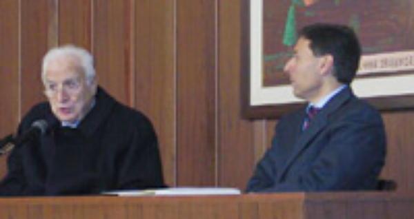 Santo Tomás Moro y el beato Josemaría
