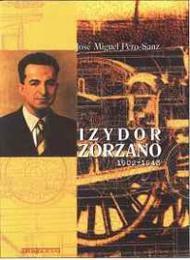 Książka o Izydorze Zorzano po polsku