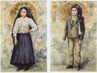 Papa vai canonizar Francisco e Jacinta em Fátima a 13 de maio