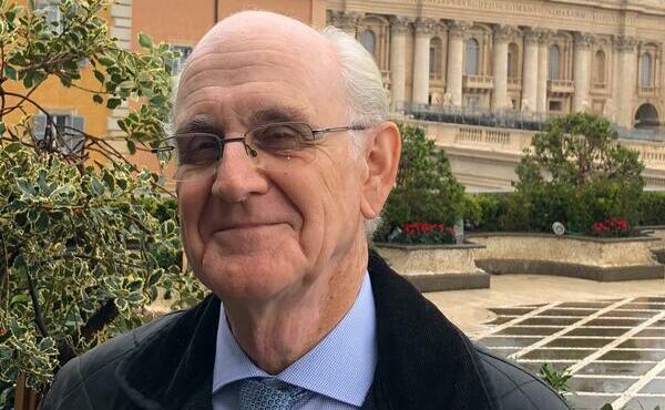Jaime Castañón (1943-2020). Restaurador de la catedral de Toledo