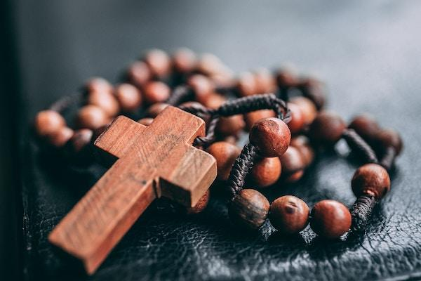 Opus Dei - Love for Jesus Christ: Love for the Cross St Raphael Meditation (28 June 2020)