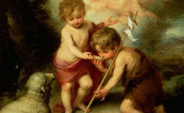 Narodzenie św. Jana Chrzciciela (24 czerwca) - Opus Dei