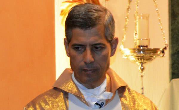 Fallece Javier Aparicio, capellán del colegio Peñacorada