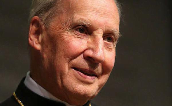 Opus Dei - Monseñor Echevarría, visión magnánima al servicio de los demás