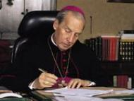 Monsinjoro Javier Echevarria, Opus Dei prelato žodis