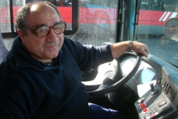 En la Empresa Municipal de Transportes de Madrid