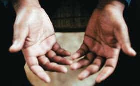 Fratture alle mani e alla colonna vertebrale