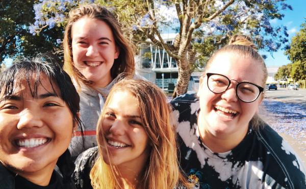 Opus Dei - Algo grande y que sea amor (VII): Quien da la vida por sus amigos