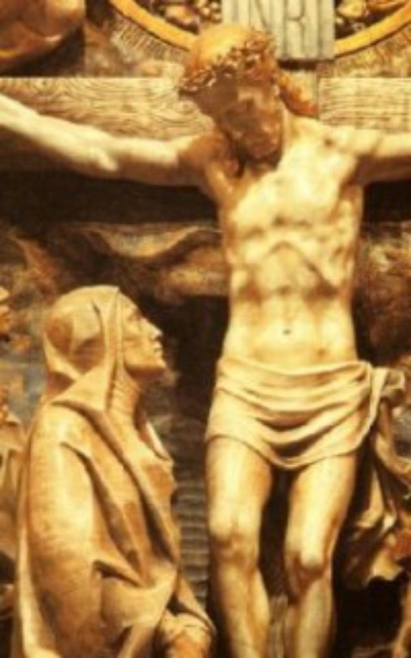 Més sobre Jesucrist