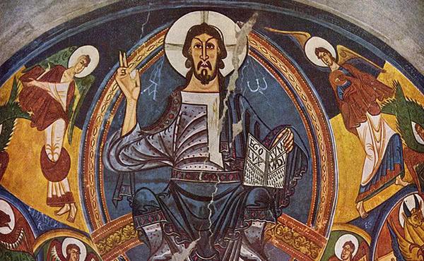 Opus Dei - 9. Era Jesús solter, casat o vidu?