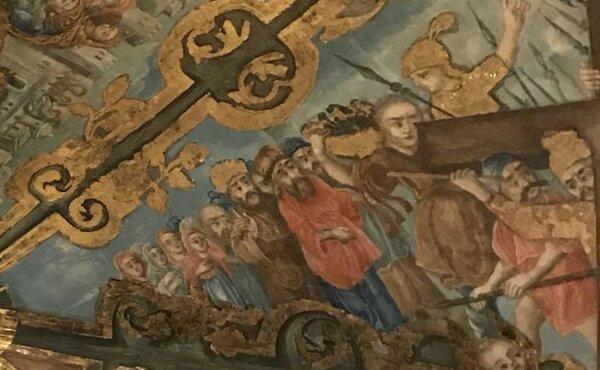 Opus Dei - Las últimas horas de Jesús en Jerusalén