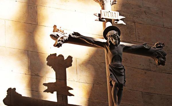 Opus Dei - Missatge del Papa per a la Quaresma 2020