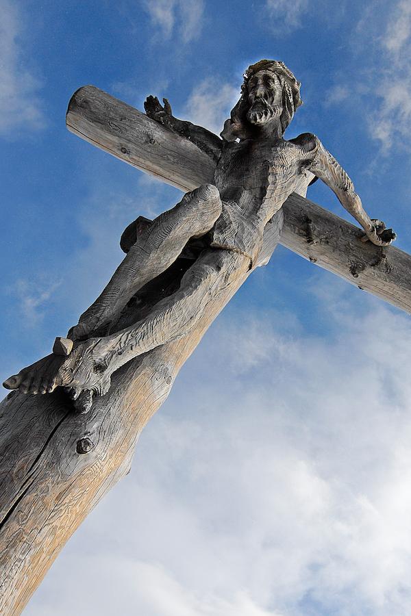 Opus Dei - Pitkäperjantain tapahtumat (Joh. 18:1-19:42)