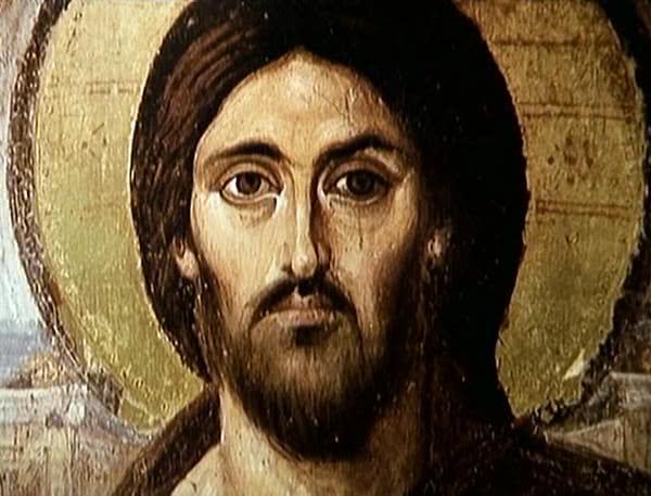 Ježišova tvár