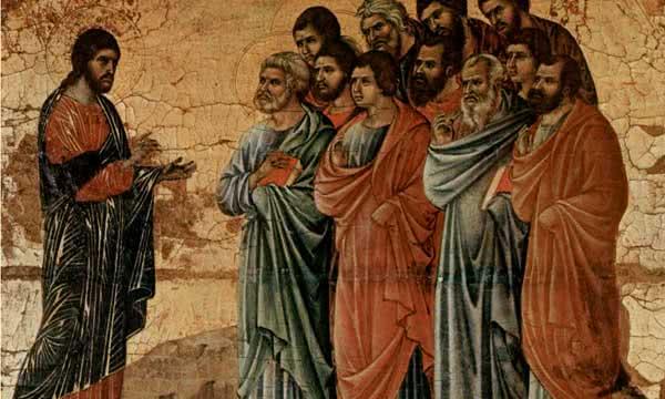 Opus Dei - O que significa o apostolado? Quem são os apóstolos de hoje?