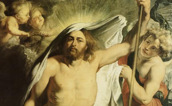 Veglia pasquale 2018: omelia del prelato