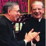 Feestdag H. Jozefmaria in vijf steden gevierd