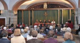 """""""Procesy jak ten są dowodem żywotności Kościoła"""""""