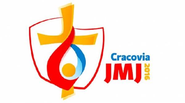Opus Dei - El Cardenal Sturla bendijo en el Santuario de Tres Cruces a los jóvenes que participarán en la JMJ