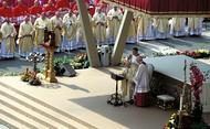 Angelus do dia 6 de Outubro de 2002, Canonização do Beato Josemaria Escrivá