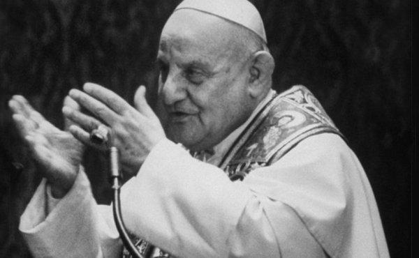 Opus Dei - Segunda audiência a São Josemaria (27-VI-1962)
