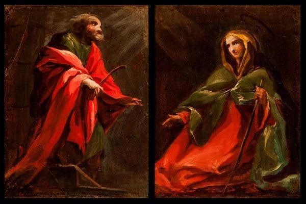 Opus Dei - Św. Joachima i Anny - 26 lipca