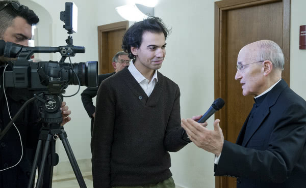 Opus Dei - Viaje del Venerable Álvaro del Portillo a Tierra Santa