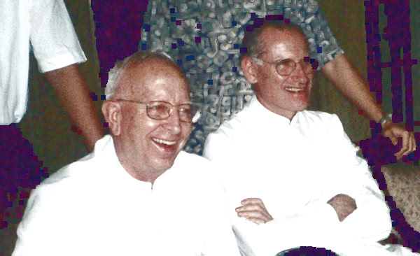 Opus Dei - Ninth Day: Father Joe Cremades (1931-2017)